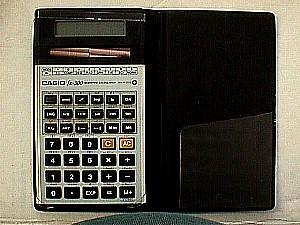 Casio Fx 300 8 Digit Lcd Scientific Calculator Jack Berg