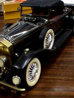 Rolls Royce Phantom Ii Solid State Radio Jack Berg Sales