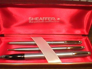Sheaffer_444_Pen_Set.JPG (21640 bytes)